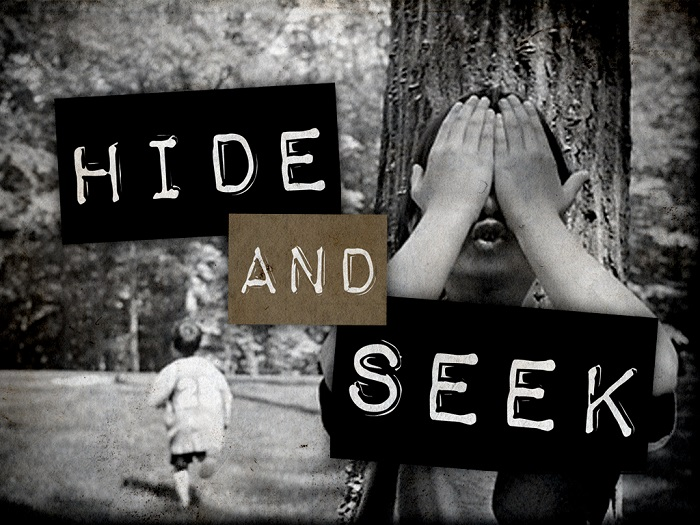Image result for Hide and Seek