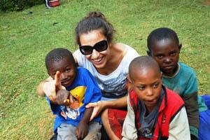 Ταξιδέψτε οικονομικά στον κόσμο… μέσα από τον εθελοντισμό!