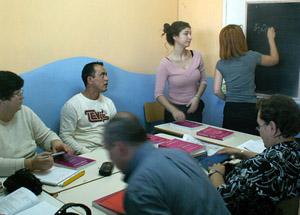 Το Κυριακάτικο Σχολείο Μεταναστών μεταλαμπαδεύει τον ελληνικό πολιτισμό!