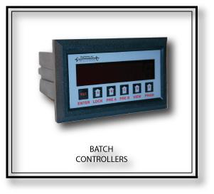 Batch Controllers