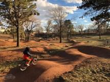 El Pomar Youth Bike Park - Colorado Springs