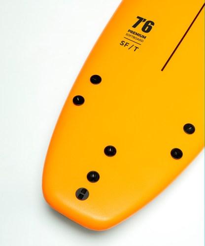 Flowt Premium 76 Tail Top