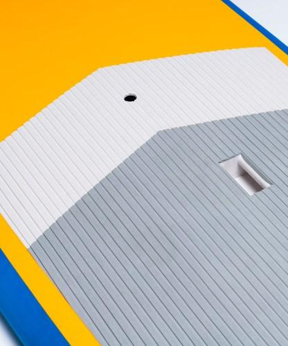 Flowt Standard 106 TopDeck Handle Details
