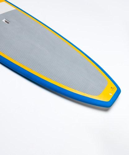 Flowt Standard 106 Top Center Board Details