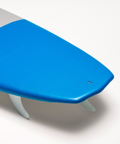 Flowt Marshmallow 59 Blue Top Tail Details