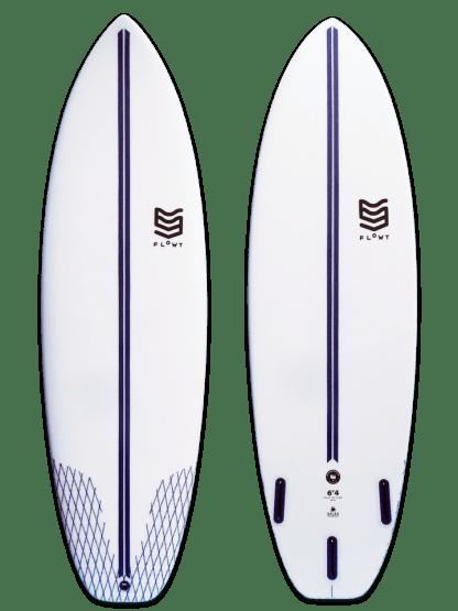 EPS Wave Magnet Clear Carbon 64