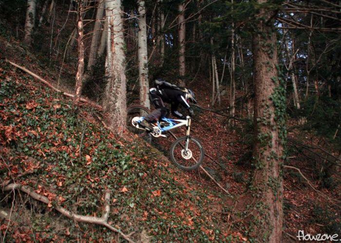 mtb freeride downhill urnerland