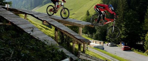 Bikepark Wiriehorn - Saisoneröffnung Wiriehorn!