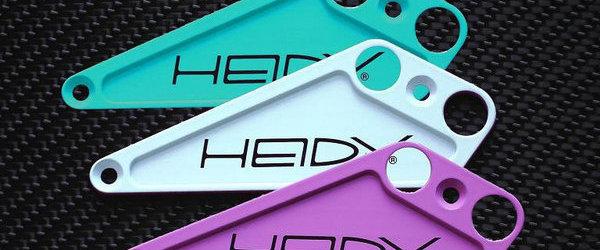 Heidy Tuning - Heidy goes Pink!