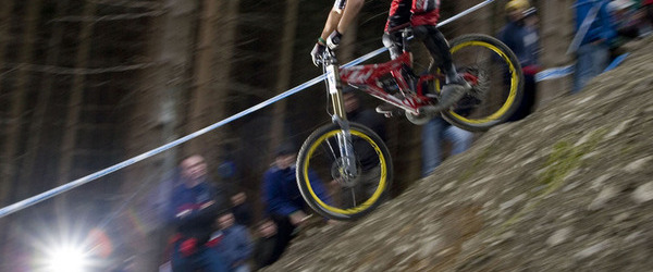 Bikepark Willingen - Race against Gracia and co.