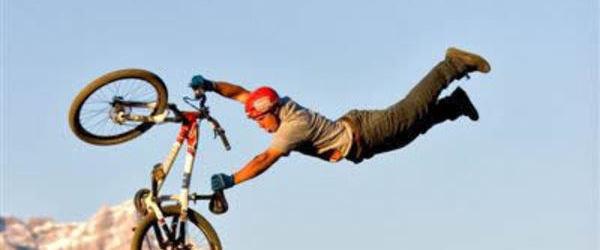 Bikepark Leogang - Open Season