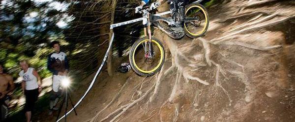 Bikepark Leogang IXS - IXS Leogang