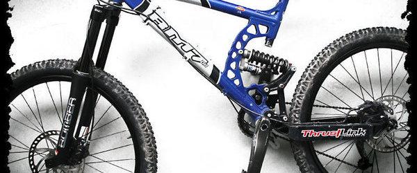 Bikes - The Return of the Budda