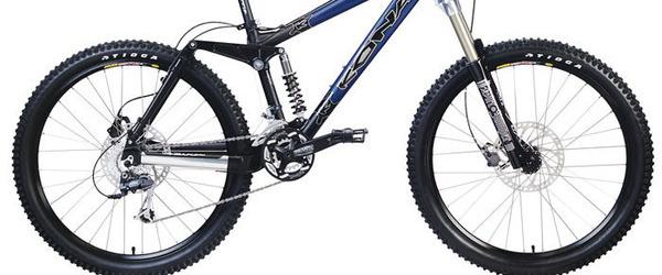 Bikes - Stinker zu verkaufen