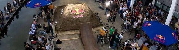 Eurobike - Dirt Contest