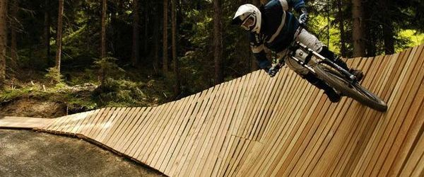 GraVity - Bikeparks United