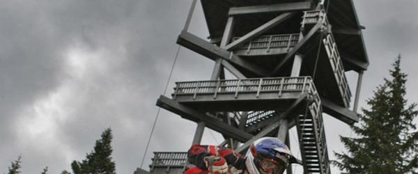 Bikepark Semmering - Zau[:ber:]g Downhill