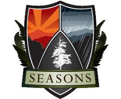 The Collective III - Seasons