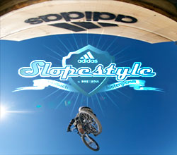 Adidas Slopestyle Film Movie 2008