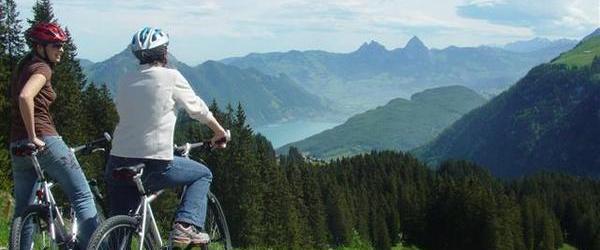 Bikepark Emmetten - Bikepark Emmetten