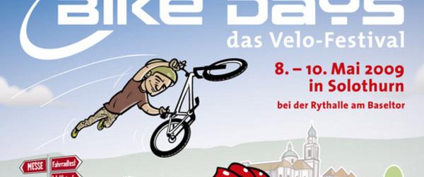 Bike Days - Bike Days 2009