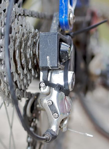 bike reparieren notfall flicken unterwegs tipps kabelbinder