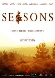 Seasons DVD Cover