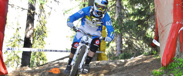 IXS - IXS DH Cup in Verbier