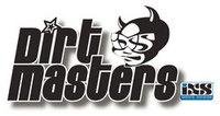 iXS Dirt Masters Logo