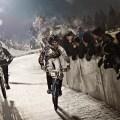 Red Bull Crashed Ice 2012 Mountain Bike
