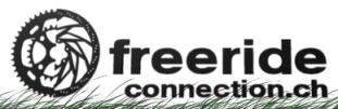 Freeride Connection Luzern Logo
