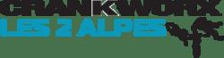 Crankworx Les 2 Alpes Logo