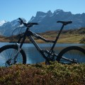 Rocky Mountain Slayer SXC 30 mit der Marzocchi 55 2008