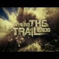 "Logo vom MTB Film ""Where the trail ends"""