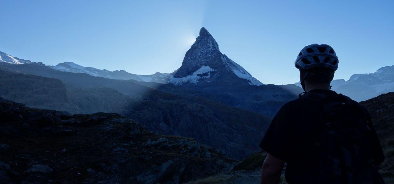 Bikeparks Schweiz - Zermatt