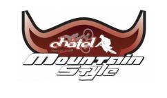 chatel-mountain-style-logo