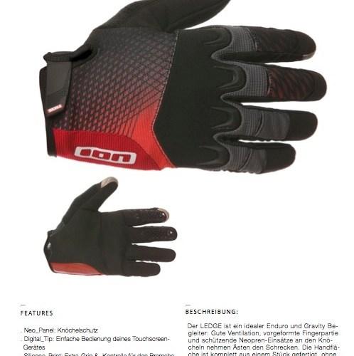 ion-bike-handschuh-ledge-rot-schwarz