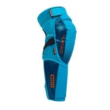 ion schoner select schienbein beinschoner blau
