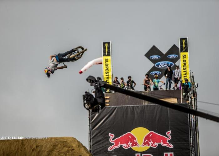 anthony messere xgames 2013