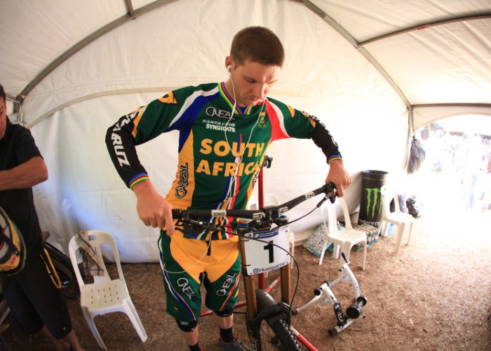 GM, Greg Minnaar, OneLife, Worlds, World Champs, PMB
