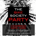 Bike society flyer party veloplus x-ride interbike freeridetours