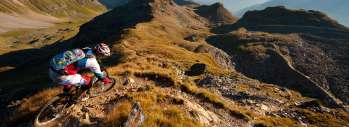lenzerheide bike downhill