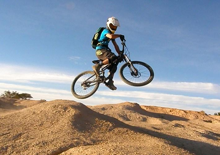 mtb freeride marokko