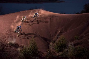 canyon factory freeride team
