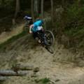 downhillstrecke haldi uri altdorf downhill track bikepark