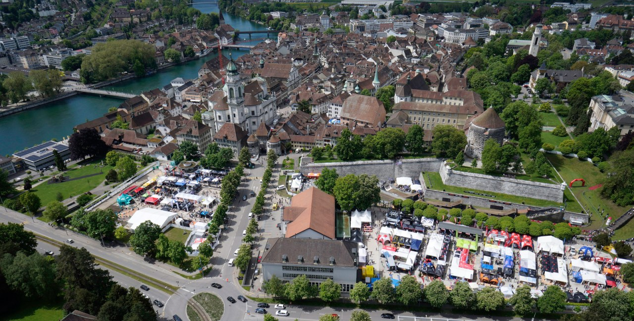 bike days 2015 solothurn
