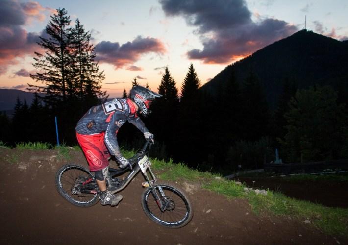 24h downhill semmering 2014