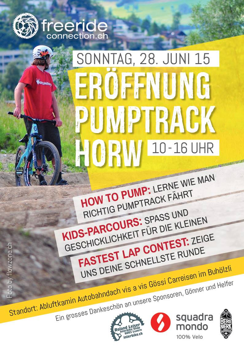 pumptrack-horw-flyer-eroeffnung