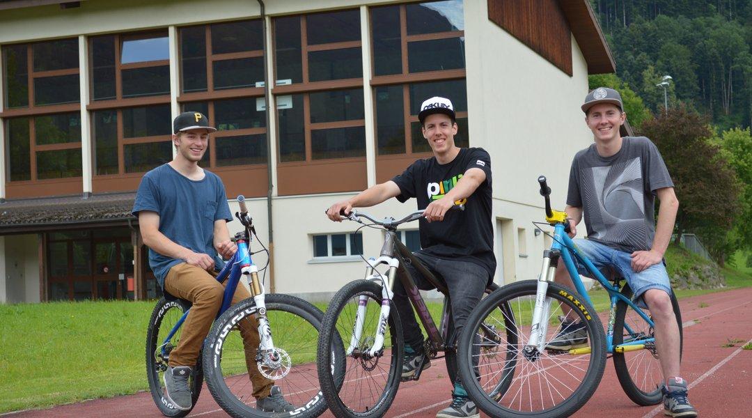 urbikers pumptrack schattdorf