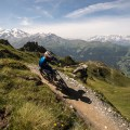 hexo plus drohne helikopter hexokopter quadrocopter verbier followme